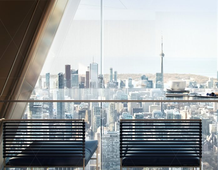 Home To The GTA's Upcoming Luxury Developments