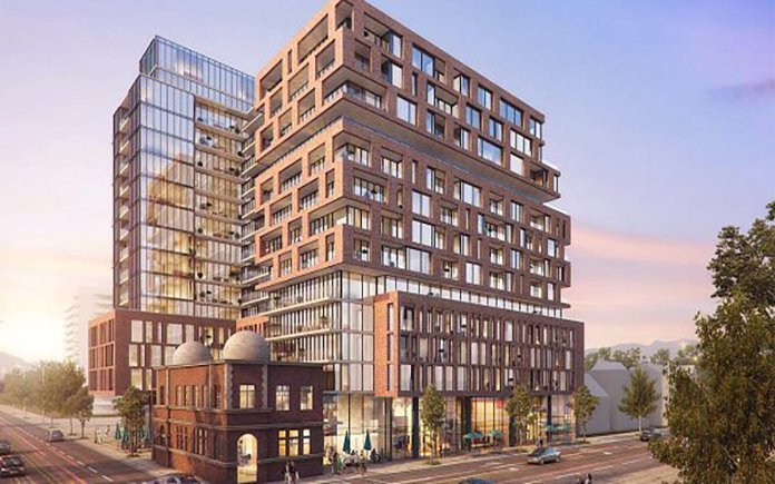 XO Condos by Lifetime Developments
