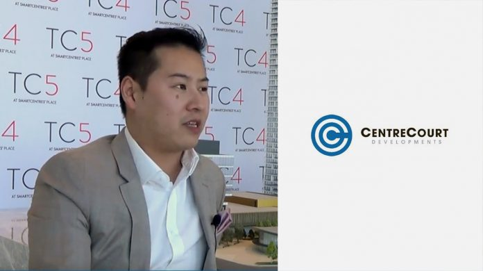 """Talking """"TC4/TC5 At SmartCentres Place"""" With Jason Lam"""