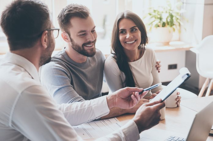 First-Time Home Buyer Incentive 2019